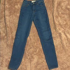 PacSun jeans!